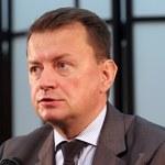 Mariusz Błaszczak: Komisja Europejska zabrnęła w ślepy zaułek