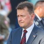 Mariusz Błaszczak: Może warto zapytać Timmermansa
