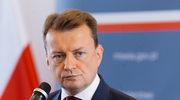 Mariusz Błaszczak: Napadnięta 14-latka ma jasną karnację