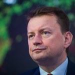 Mariusz Błaszczak: Polityka multi-kulti przynosi tragiczne żniwo