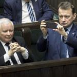 Mariusz Błaszczak: Prezes się nie zawaha