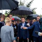 Mariusz Błaszczak: Sytuacja jest pod kontrolą