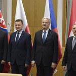 Mariusz Błaszczak: Udało się zamknąć szlak przerzutu uchodźców
