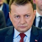 Mariusz Błaszczak: Zapewnić wszystkim bezpieczeństwo 11 listopada