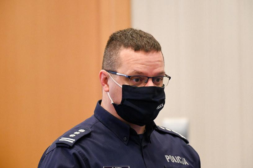 Mariusz Ciarka / Jacek Domiński /Reporter