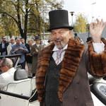 Mariusz Czajka: Facet o tysiącu twarzy