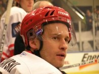 Mariusz Czerkawski stawia na finał Kanada - Czechy /INTERIA.PL