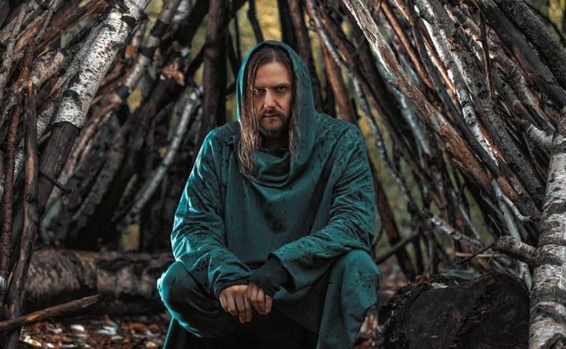 Mariusz Duda prezentuje siódmy album pod szyldem Lunatic Soul /Tomasz Pulsakowski /Mystic Production