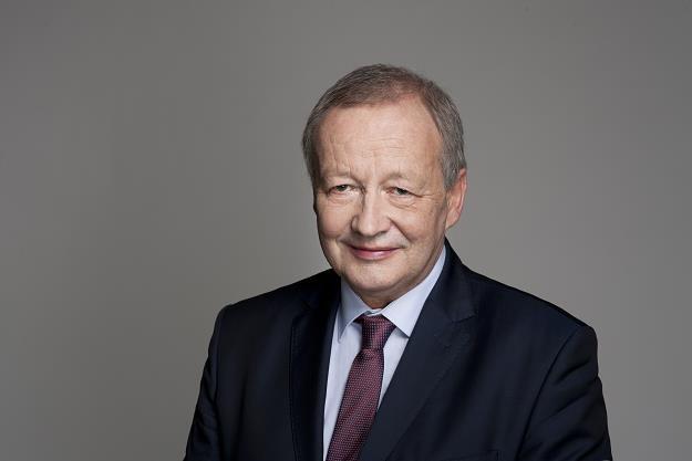 Mariusz Gajda, wiceminister środowiska /Informacja prasowa