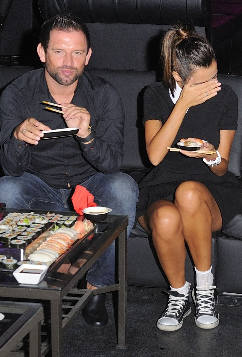 Mariusz i Natalia /- /MWMedia