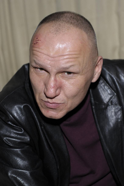 Mariusz Jakus /AKPA