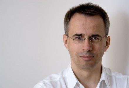Mariusz Jarzębowski, Platform Strategy Manager, Microsoft /materiały prasowe