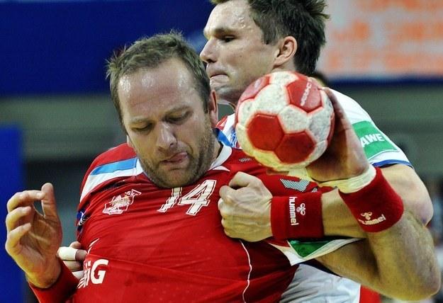 Mariusz Jurasik rozegrał ponad 200 spotkań w reprezentacji Polski /AFP