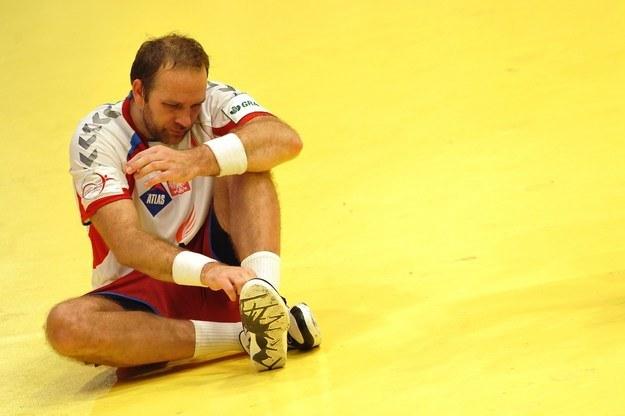 Mariusz Jurasik /AFP