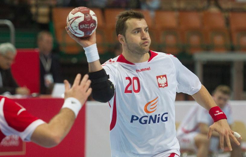 Mariusz Jurkiewicz /Andrzej Grygiel /PAP