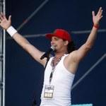 Mariusz Kałamaga na Przystanku Woodstock stracił głos (wideo)