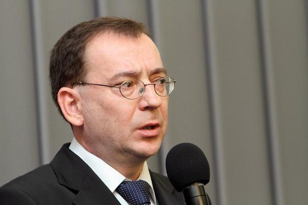 Mariusz Kamiński, fot. Jan Kucharzyk /Agencja SE/East News