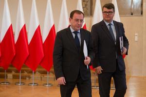 Mariusz Kamiński i sprawa willi Kwaśniewskich