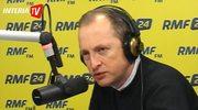 Mariusz Kamiński: Parulski publicznie poniżył Seremeta. To sprzeczne z wszelkimi standardami