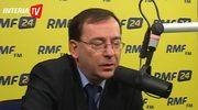 Mariusz Kamiński: Prezydent ma pozamerytoryczne powody, żeby nie podpisać się pod wnioskiem o odwołanie prokuratora Parulskiego