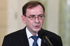 Mariusz Kamiński: Priorytetem jest zagwarantowanie wszystkim prawa do głoszenia swoich poglądów