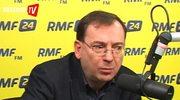 Mariusz Kamiński: Zyta Gilowska byłaby świetnym kandydatem na premiera