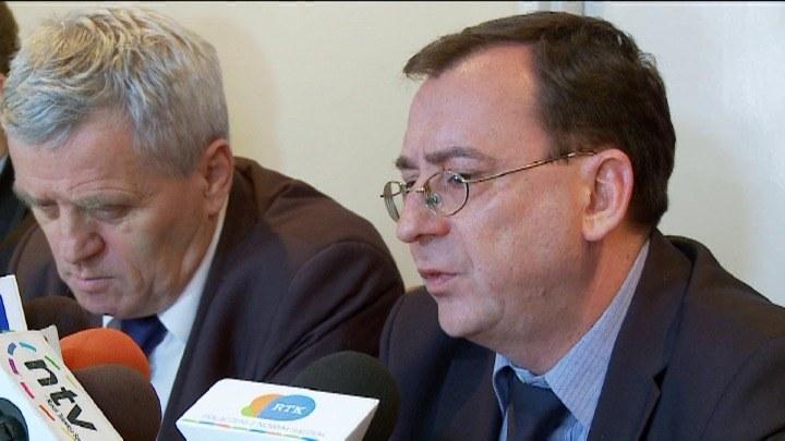 Mariusz Kamiński /TVN24/x-news