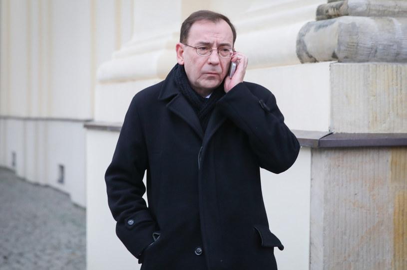 Mariusz Kamiński /Andrzej Iwańczuk /Reporter