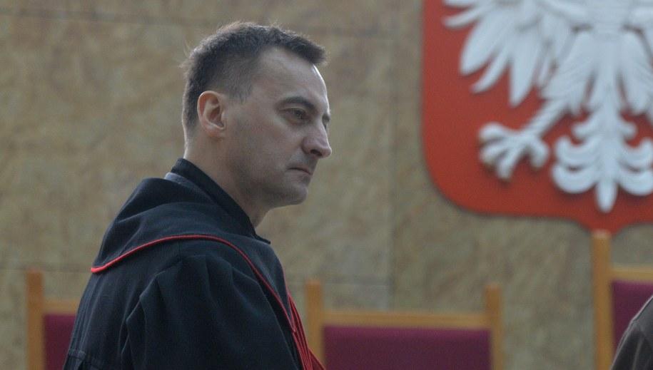 Mariusz Krasoń /Jacek Bednarczyk   /PAP