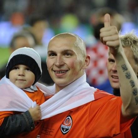 Mariusz Lewandowski wzbogacił się o niezłą sumkę /AFP