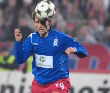 Mariusz Mowlik, fot: Łukasz Laskowski /Agencja Przegląd Sportowy