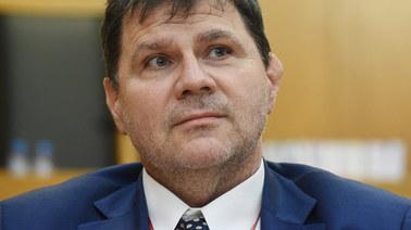Mariusz Muszyński wycofał się z kandydowania do SN