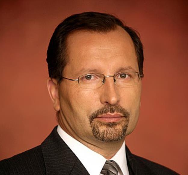 Mariusz Nowak, prezes Polman SA /Informacja prasowa