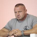 Mariusz Pudzianowski wróci do ringu? Zaskakujący rywal!