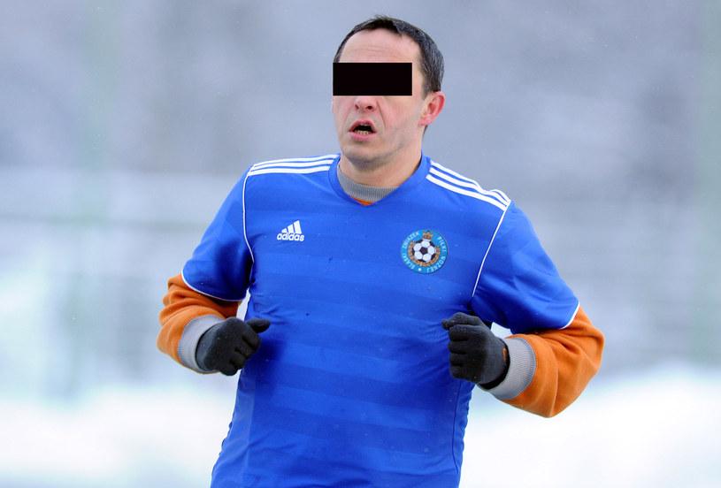 Mariusz Ś. /Piotr Charchula /Newspix