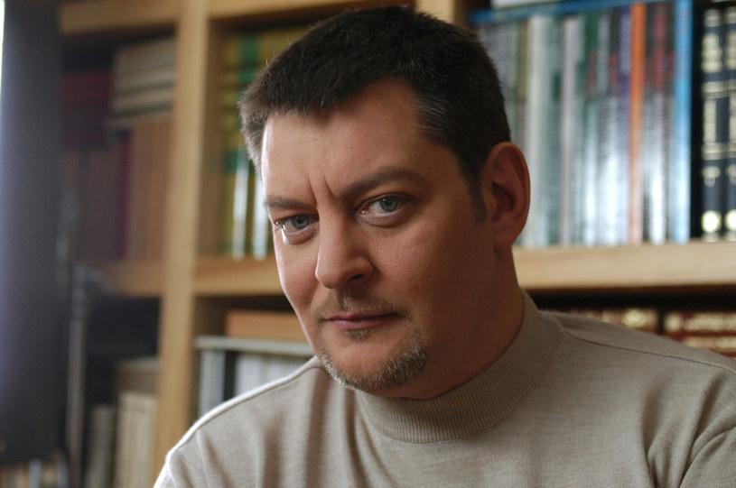Mariusz Sabiniewicz /Prończyk /AKPA
