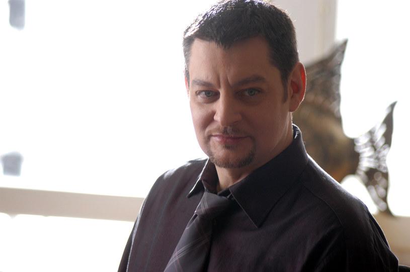 Mariusz Sabiniewicz /Warda /AKPA