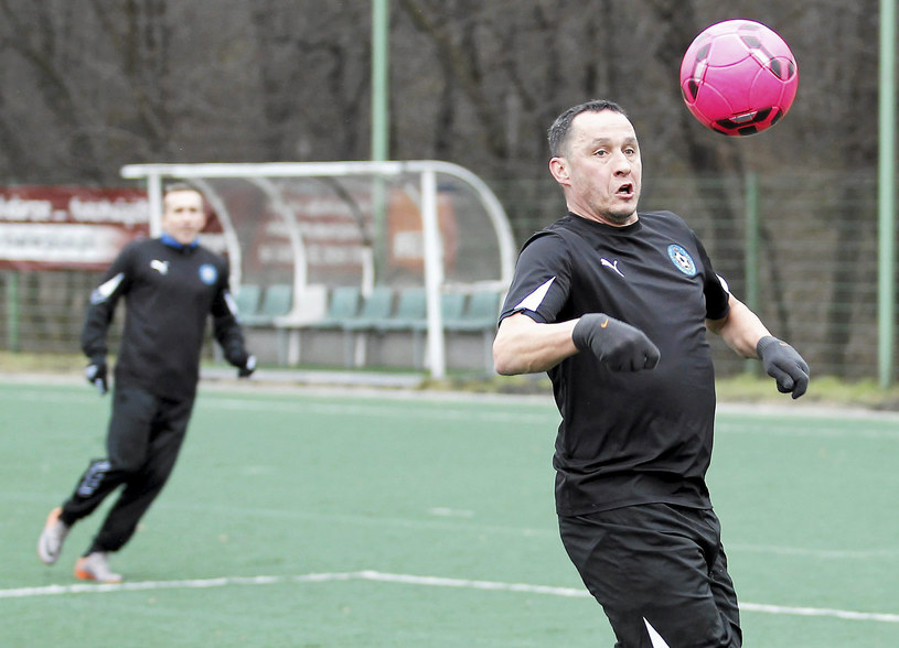 Mariusz Śrutwa /Grzegorz Celejewski /