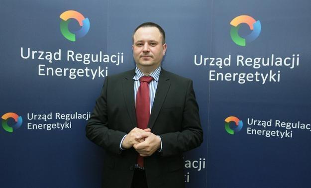 Mariusz Swora, były prezes URE. Fot. Jacek Waszkiewicz /Reporter