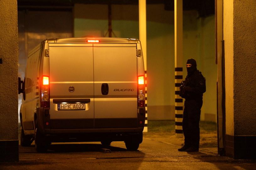 Mariusz T. zakończył odbywanie kary 25 lat więzienia za zabójstwo czterech chłopców /Jacek Bednarczyk /PAP