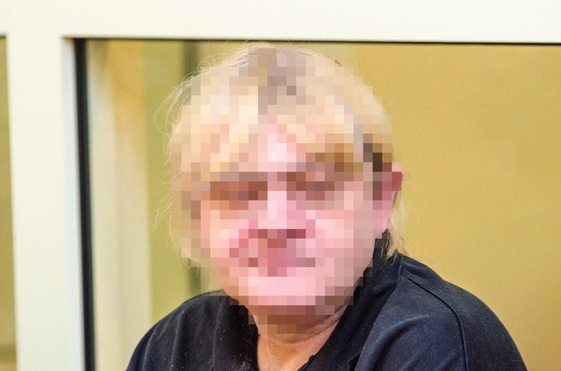 Mariusz T. /Lukasz Piecyk /Reporter