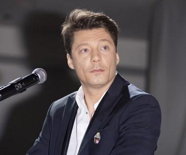 Mariusz Totoszko kończy 40 lat