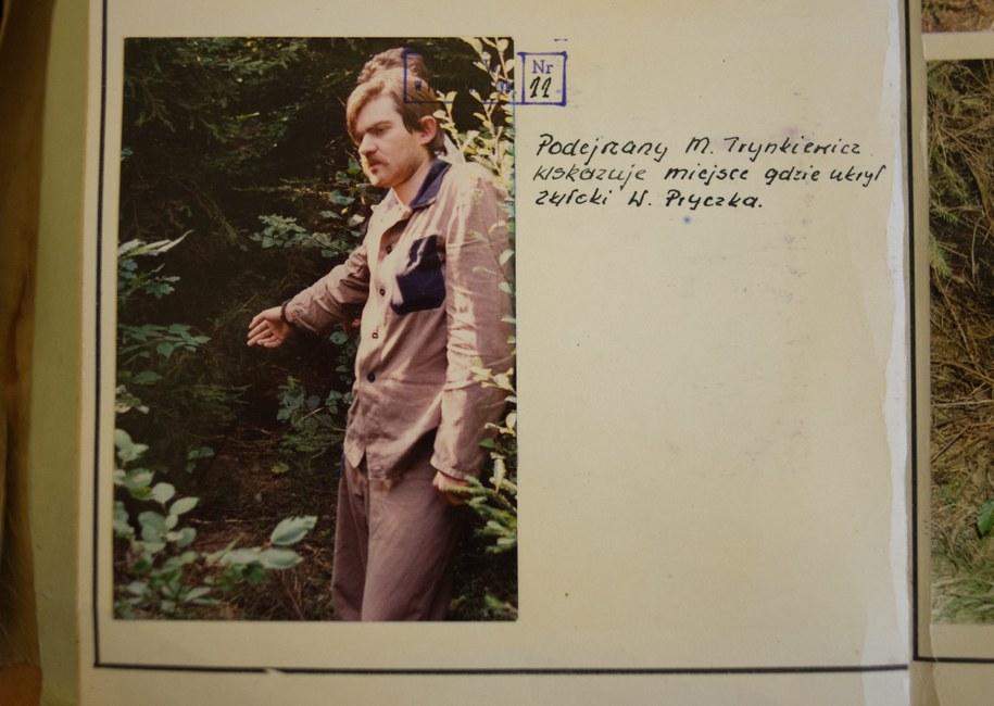 Mariusz Trynkiewicz /Grzegorz Michałowski /PAP