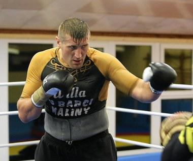 Mariusz Wach odniósł się do sprawy dopingu