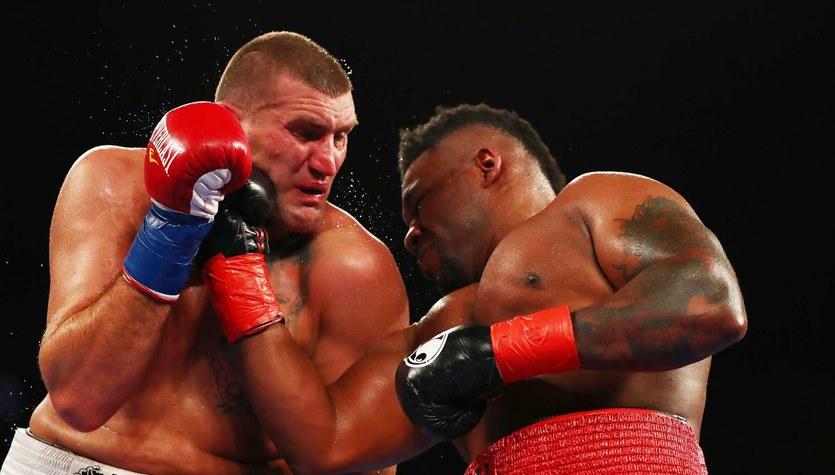 Mariusz Wach sparuje z Tysonem Furym