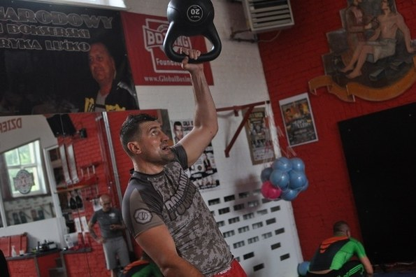 Mariusz Wach /bokser.org