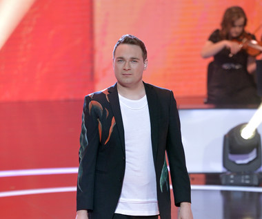 """Mariusz Wawrzyńczyk na Eurowizję? (""""Zawsze pod wiatr"""")"""