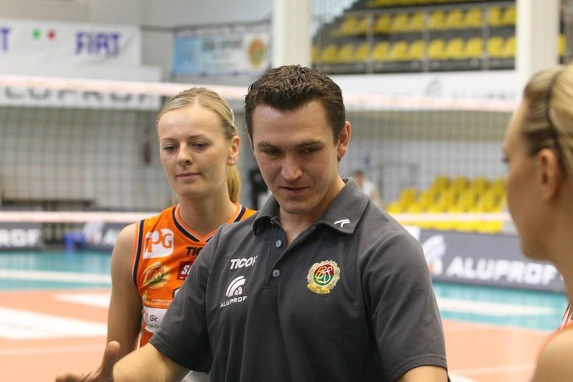 Mariusz Wiktorowicz /Fot. Paweł Sowa /
