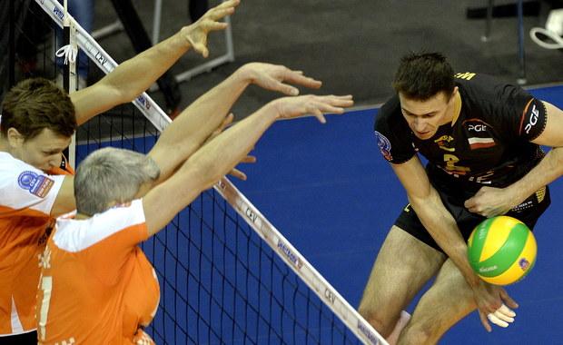 Mariusz Wlazły: Ten turniej nam nie wyszedł