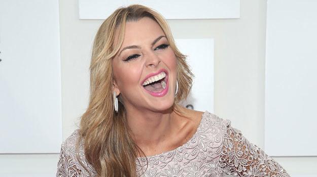 """Marjorie zagra jedną z głównych ról w nowej telenoweli """"Sangre de guerras"""" Nicandra Díaza, będącej remakiem argentyńskiego serialu """"Dulce amor"""" /Agencja W. Impact"""